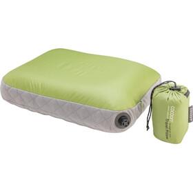 Cocoon Air Core Poduszka Ultralight Standard, zielony/szary